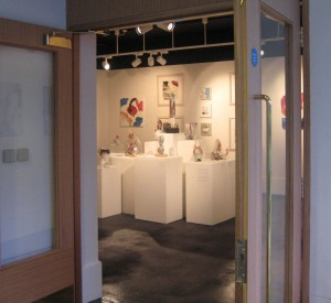 The Lightbox, Woking, Surrey. Gallery
